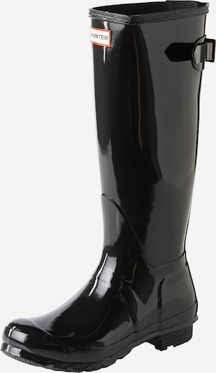 HUNTER Holínky - černá, Produkt