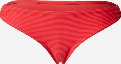 Seafolly Bikinihose 'Ring Side Hipster' in rot, Produktansicht