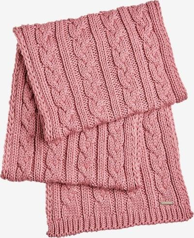 STÖHR Schalm 'EDURE' in rosa, Produktansicht