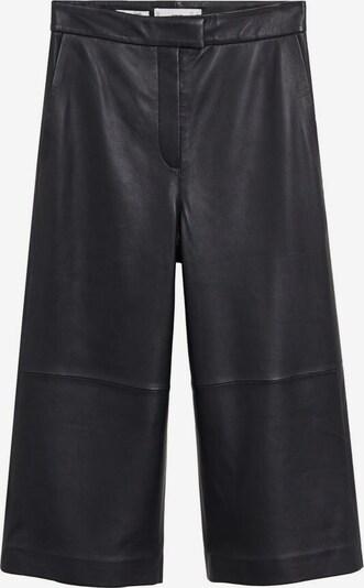 MANGO Shorts 'Ottawa' in schwarz, Produktansicht