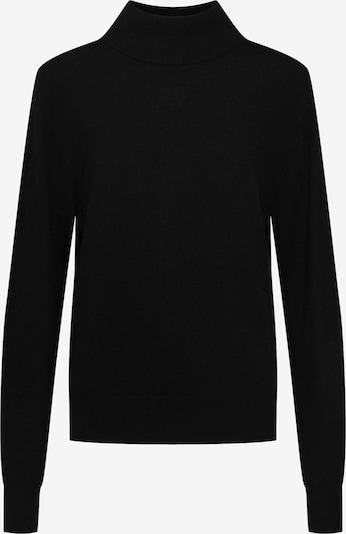 EDITED Pulover 'Rayne' | črna barva, Prikaz izdelka