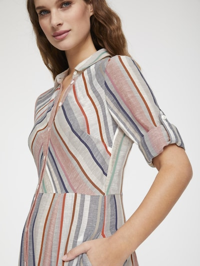 heine Šaty - mix barev, Model/ka