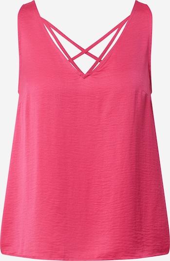 VERO MODA Top 'Vesla' in pink, Produktansicht