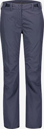 SCOTT Skihose 'Ultimate Dryo 10' in taubenblau, Produktansicht