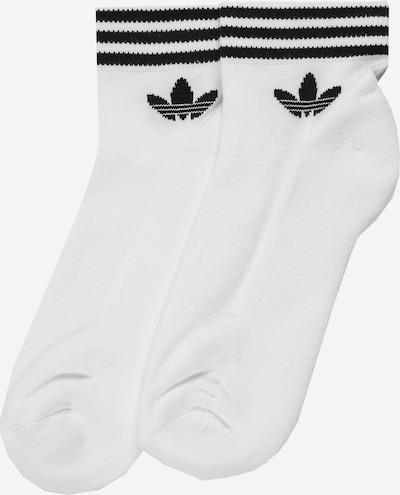 ADIDAS ORIGINALS Ponožky 'TREF' - čierna / biela, Produkt