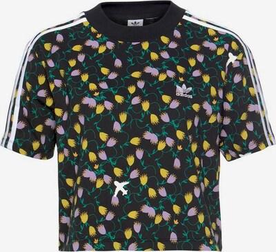 ADIDAS ORIGINALS T-Shirt in mischfarben, Produktansicht