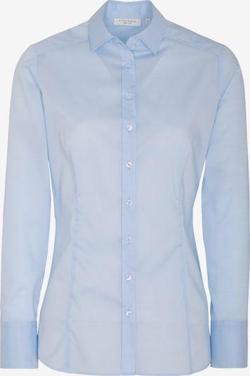 ETERNA Bluse in hellblau, Produktansicht