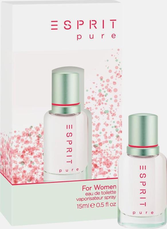 ESPRIT 'Pure Women' Eau de Toilette