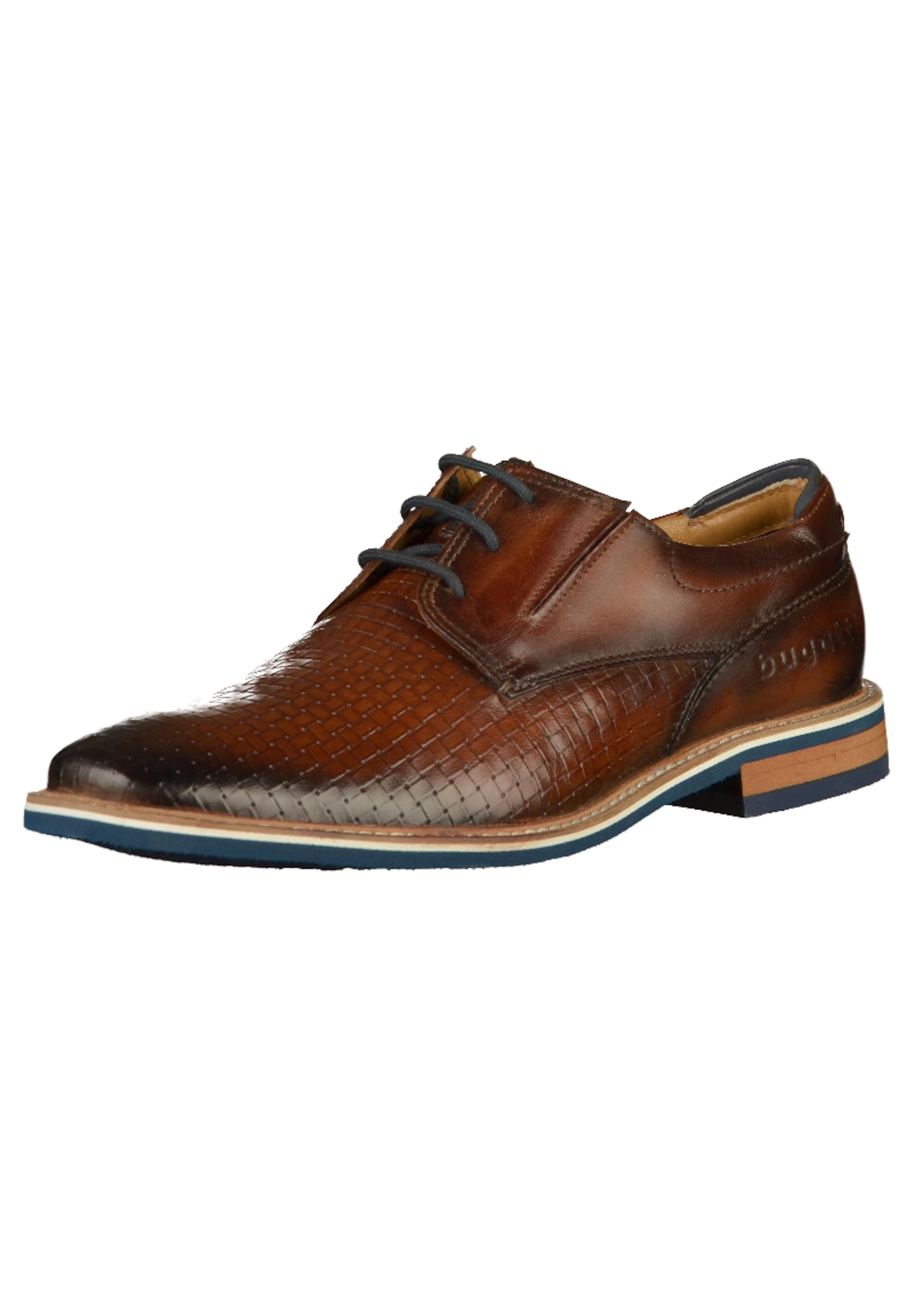 bugatti Halbschuhe Günstige und langlebige Schuhe