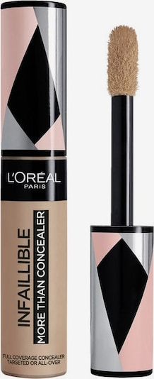 L'Oréal Paris Concealer 'Infaillible More Than Concealer' in camel, Produktansicht