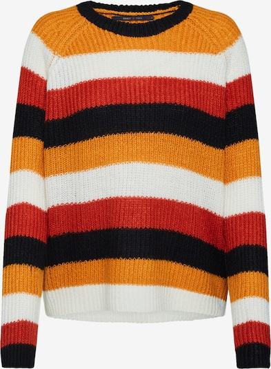 ONLY Pullover 'ELINA' in mischfarben, Produktansicht