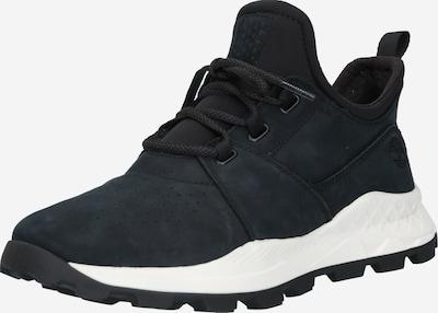 TIMBERLAND Sneaker 'Brooklyn Lace Oxford' in schwarz, Produktansicht