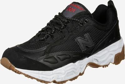 new balance Schuhe ' ML801 ' in schwarz / weiß, Produktansicht