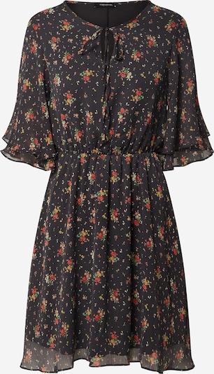 Vasarinė suknelė iš Trendyol , spalva - raudona / juoda, Prekių apžvalga