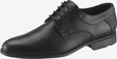 LLOYD Schuh in schwarz, Produktansicht