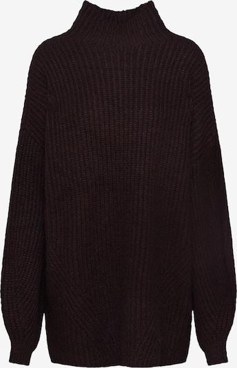 LeGer by Lena Gercke Maxi svetr 'Amelia' - hnědá, Produkt