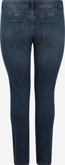 MY TRUE ME Džinsi pieejami zils džinss, Preces skats
