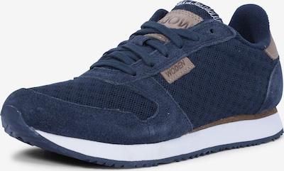 WODEN Sneaker ' Ydun Suede Mesh' in navy, Produktansicht