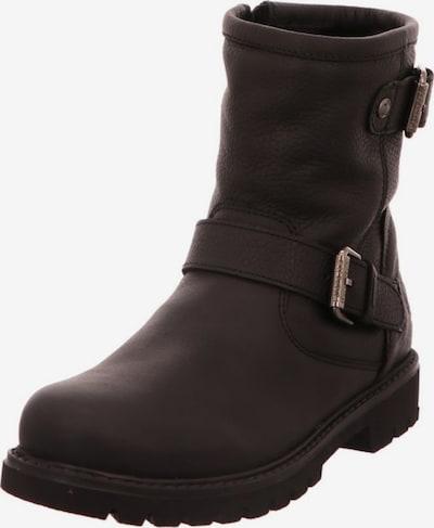 PANAMA JACK Stiefel in dunkelbraun, Produktansicht