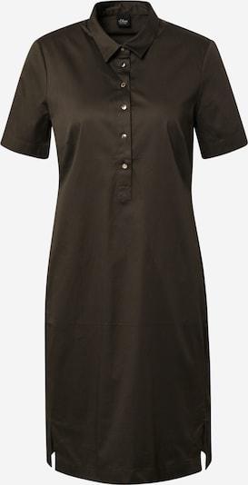 s.Oliver BLACK LABEL Kleid in tanne, Produktansicht