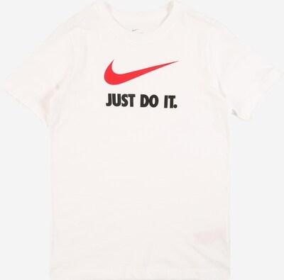 fehér Nike Sportswear Póló, Termék nézet