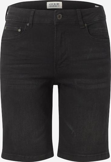 !Solid Shorts 'Lt.Ryder Black260 Str' in black denim, Produktansicht