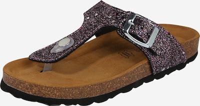 LURCHI Sandały 'OTTIE' w kolorze fioletowym, Podgląd produktu