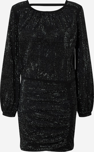 DIESEL Cocktail dress 'D-RENEE-BLING-V2' in black, Item view