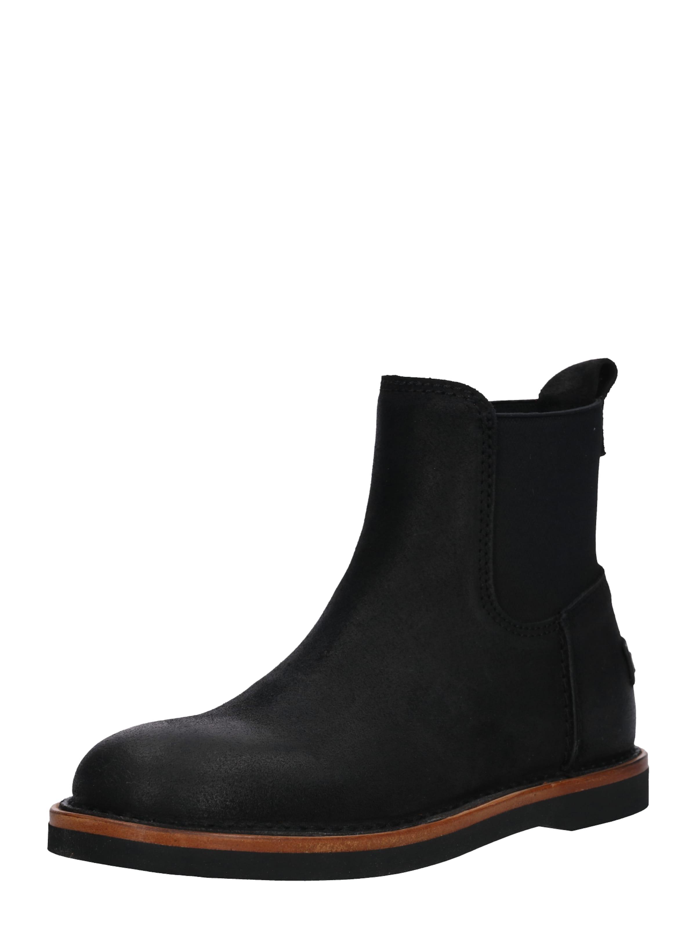 SHABBIES AMSTERDAM Chelsea-Boots Günstige und langlebige Schuhe