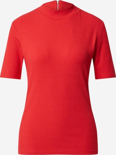 Tricou 'Dinane' HUGO pe roșu, Vizualizare produs