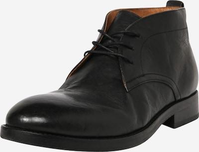 Hudson London Kotníkové boty - černá, Produkt