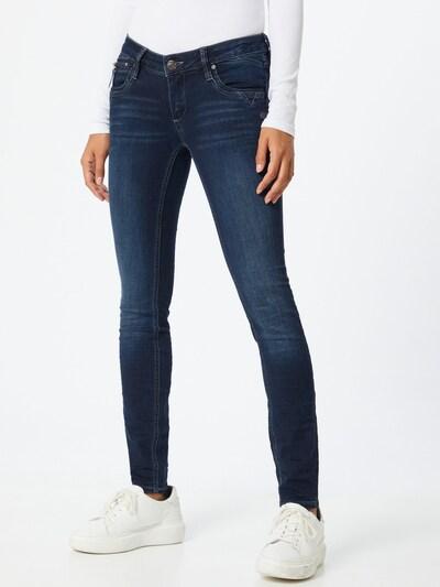 Gang Jeans 'Nikita' in blue denim: Frontalansicht