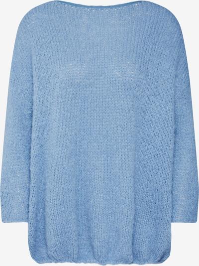 AMERICAN VINTAGE Pullover in blau, Produktansicht