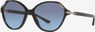 Tory Burch Okulary przeciwsłoneczne w kolorze czarnym, Podgląd produktu