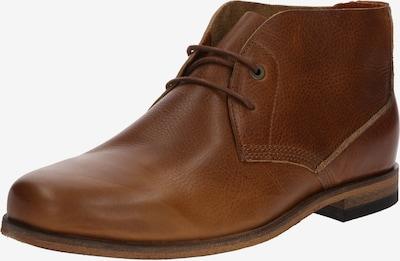 HUB Buty sznurowane 'Spurs' w kolorze koniakowym, Podgląd produktu
