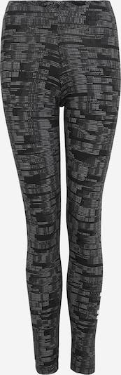 ADIDAS PERFORMANCE Pantalon de sport 'W E AOP TIG' en noir, Vue avec produit