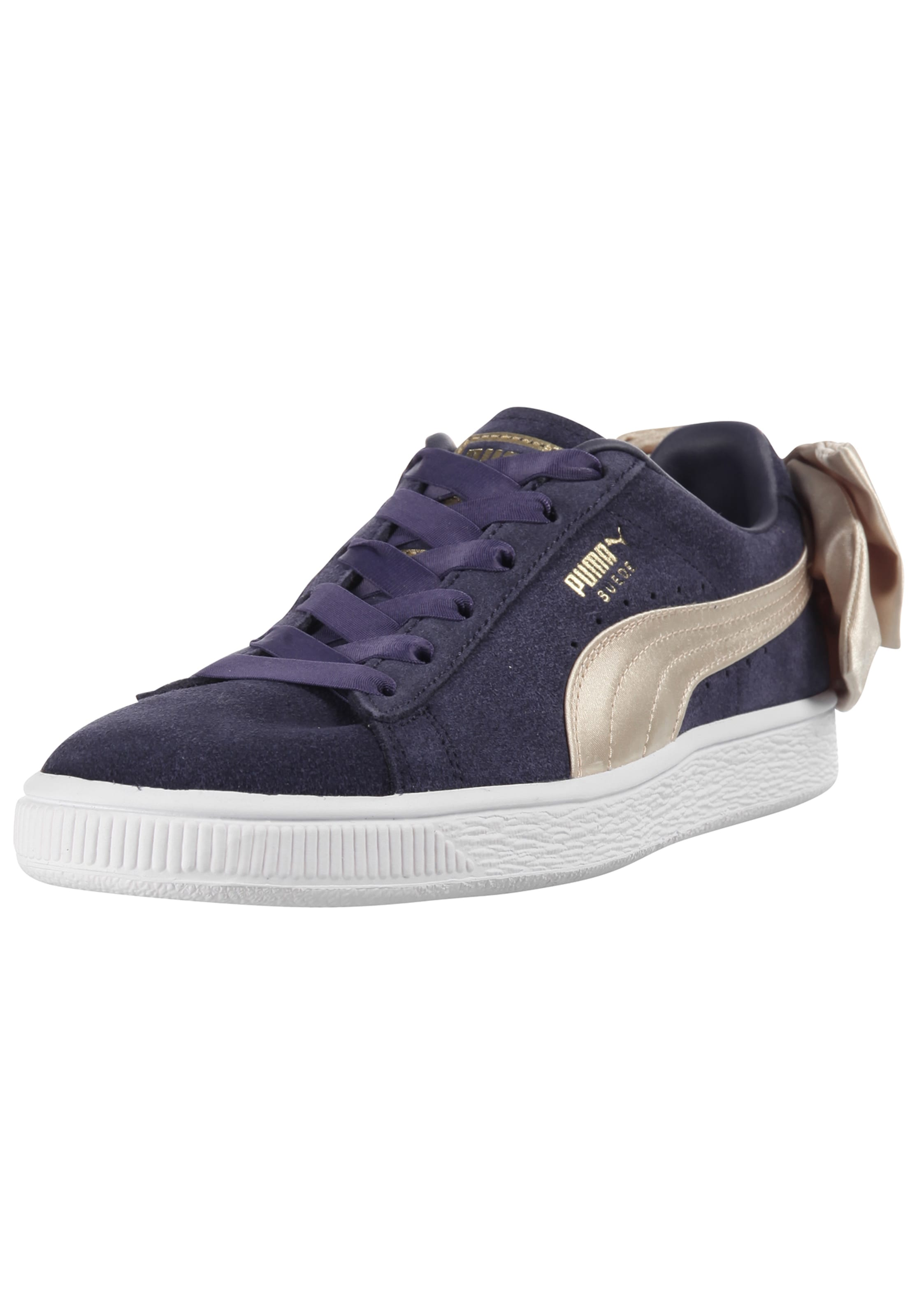 PUMA | Turnschuhe Suede Bow Varsity