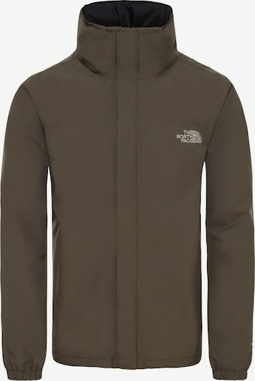 THE NORTH FACE Outdoorjas ' Resolve Insulated ' in de kleur Groen, Productweergave