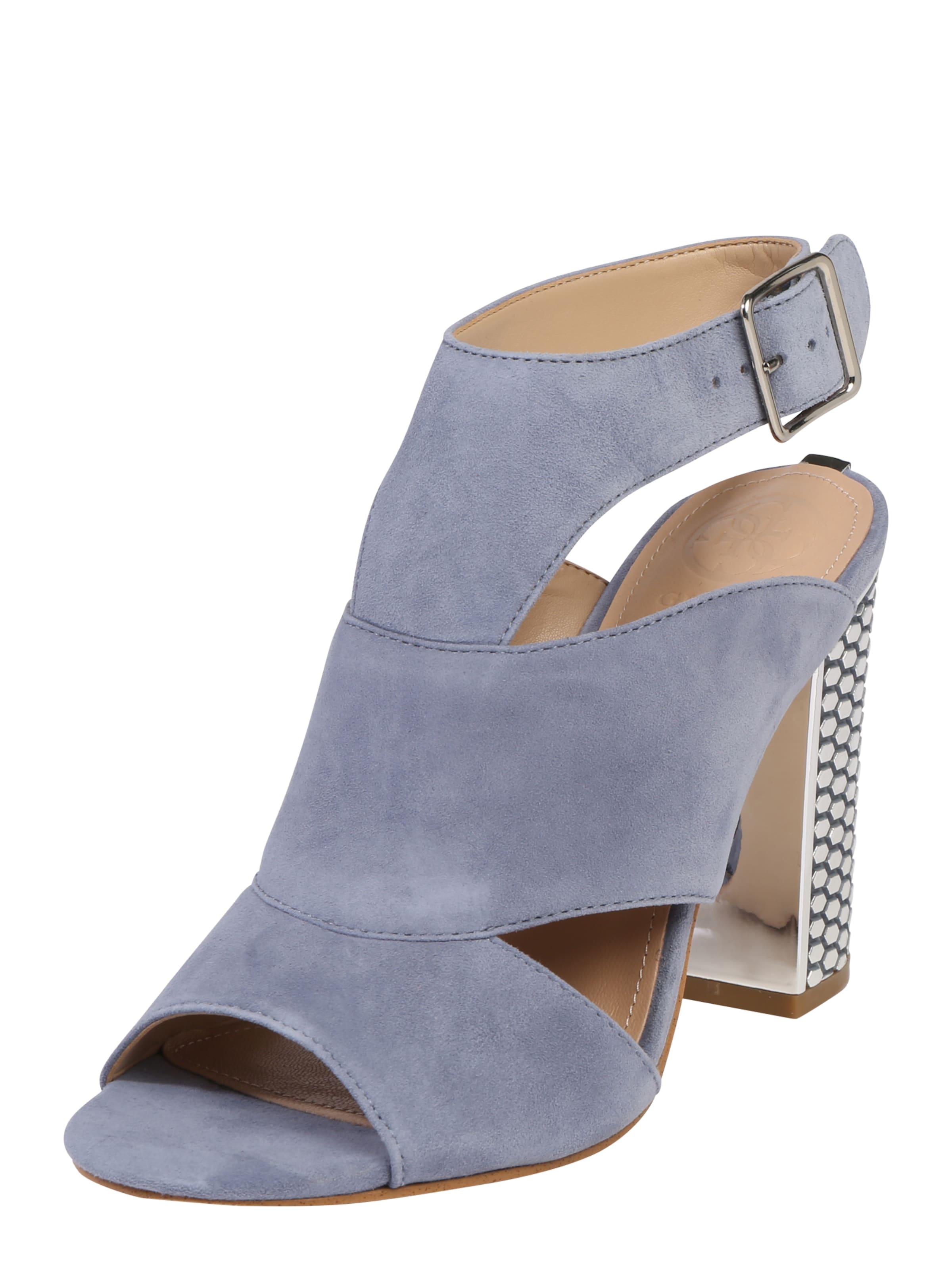 GUESS Sandale ABBIEN Verschleißfeste billige Schuhe