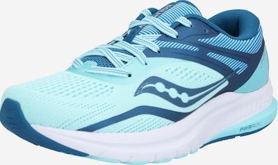 saucony Chaussure de sport 'Jazz 22' en bleu, Vue avec produit