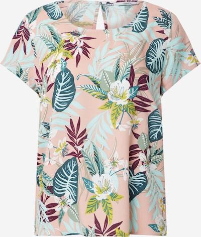 ONLY Bluzka 'Onlfirst' w kolorze mieszane kolory / różowy pudrowym, Podgląd produktu