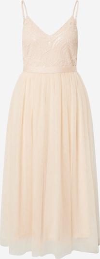 Forever Unique Kleid in pfirsich, Produktansicht
