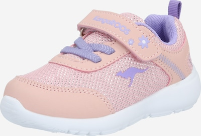 KangaROOS Sneakers 'Flight' in de kleur Lila / Rosa, Productweergave
