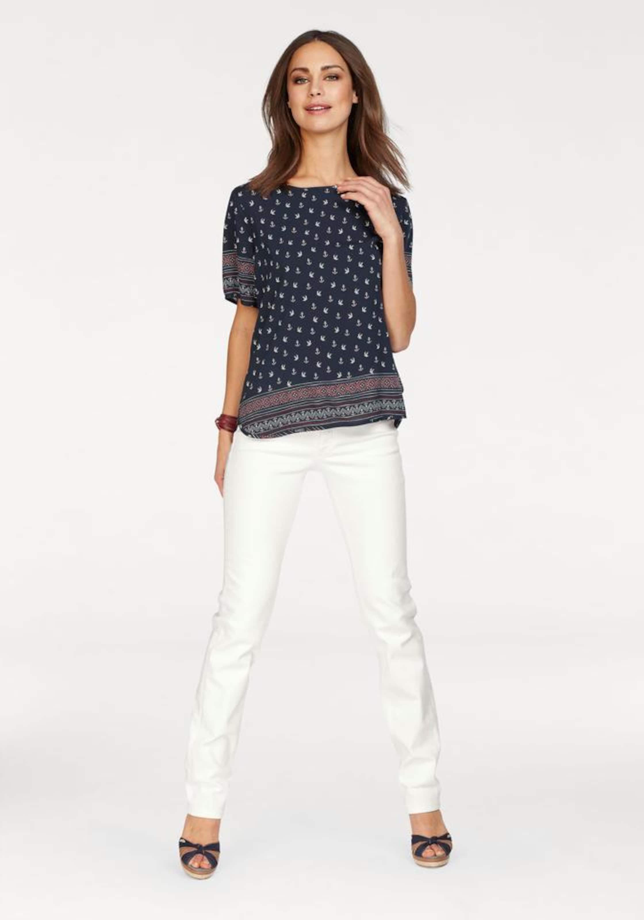 8 True Weiß Paradise' Mac 'angela 7 jeans In QeBrdxCoW