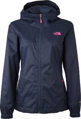 THE NORTH FACE Wasserdichte Jacke 'Quest'
