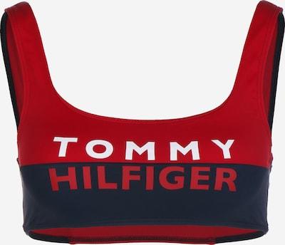 sötétkék / piros / fehér Tommy Hilfiger Underwear Melltartó, Termék nézet