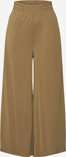 Kelnės iš Urban Classics , spalva - rusvai žalia, Prekių apžvalga