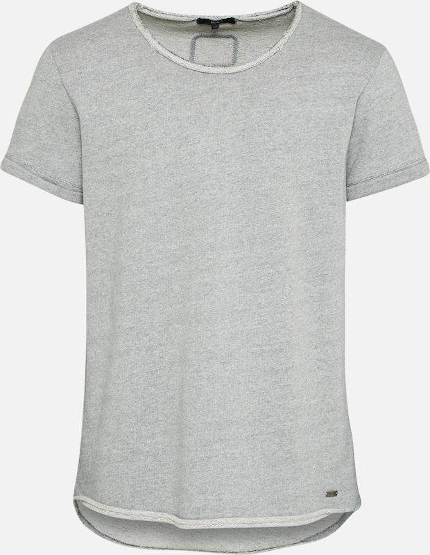 Chiné Tigha T Gris shirt 'milo' En 8wknOXN0PZ