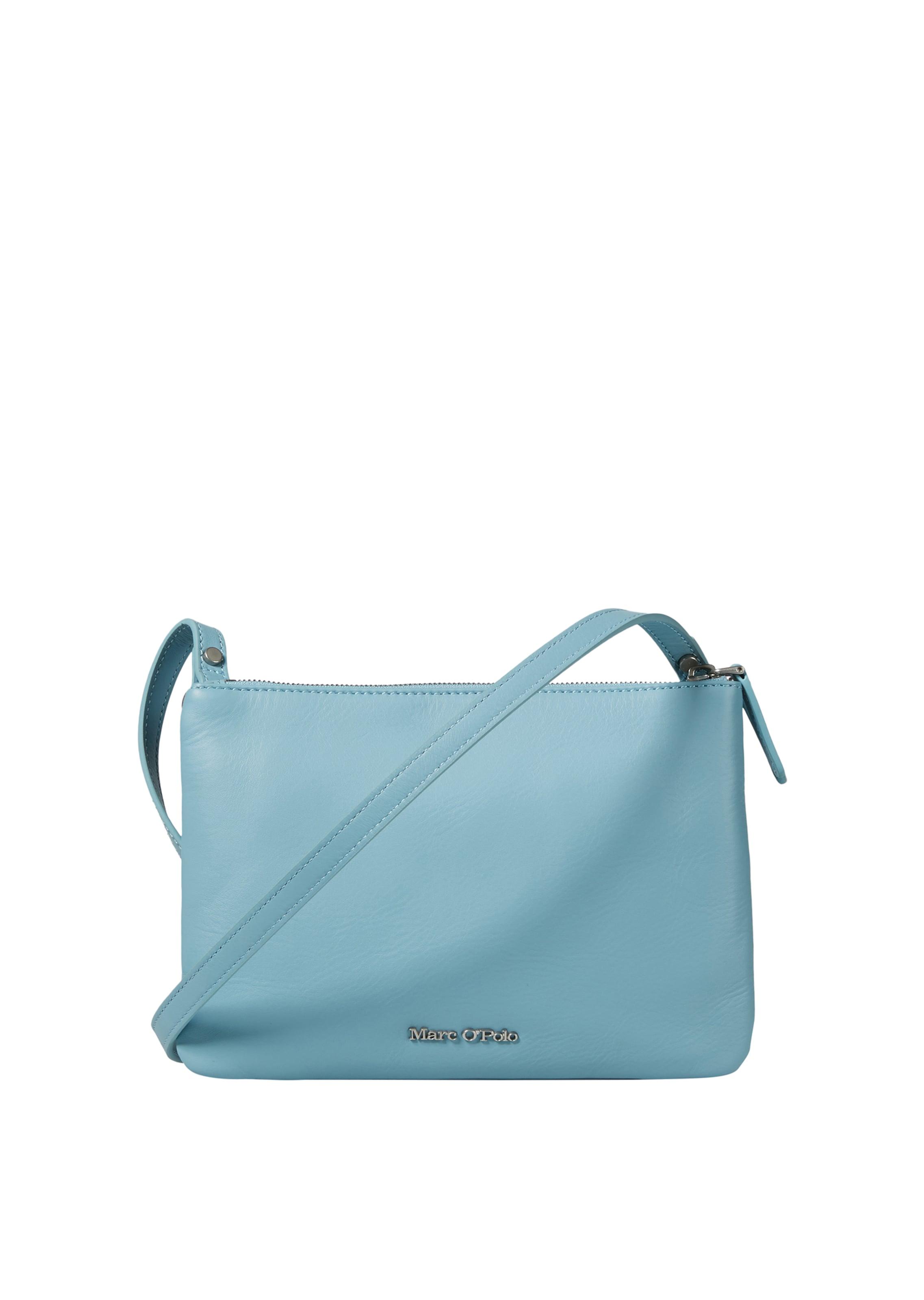 Bag Hellblau Marc O'polo In 'nele' WxCedBor