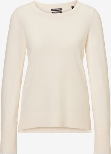 Marc O'Polo Pullover in offwhite, Produktansicht
